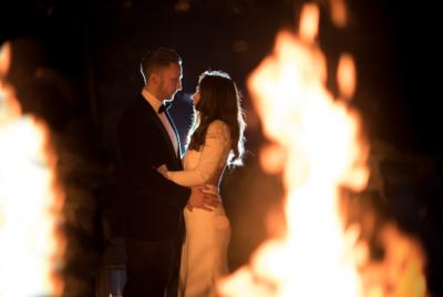 wedding photographers the fennells-