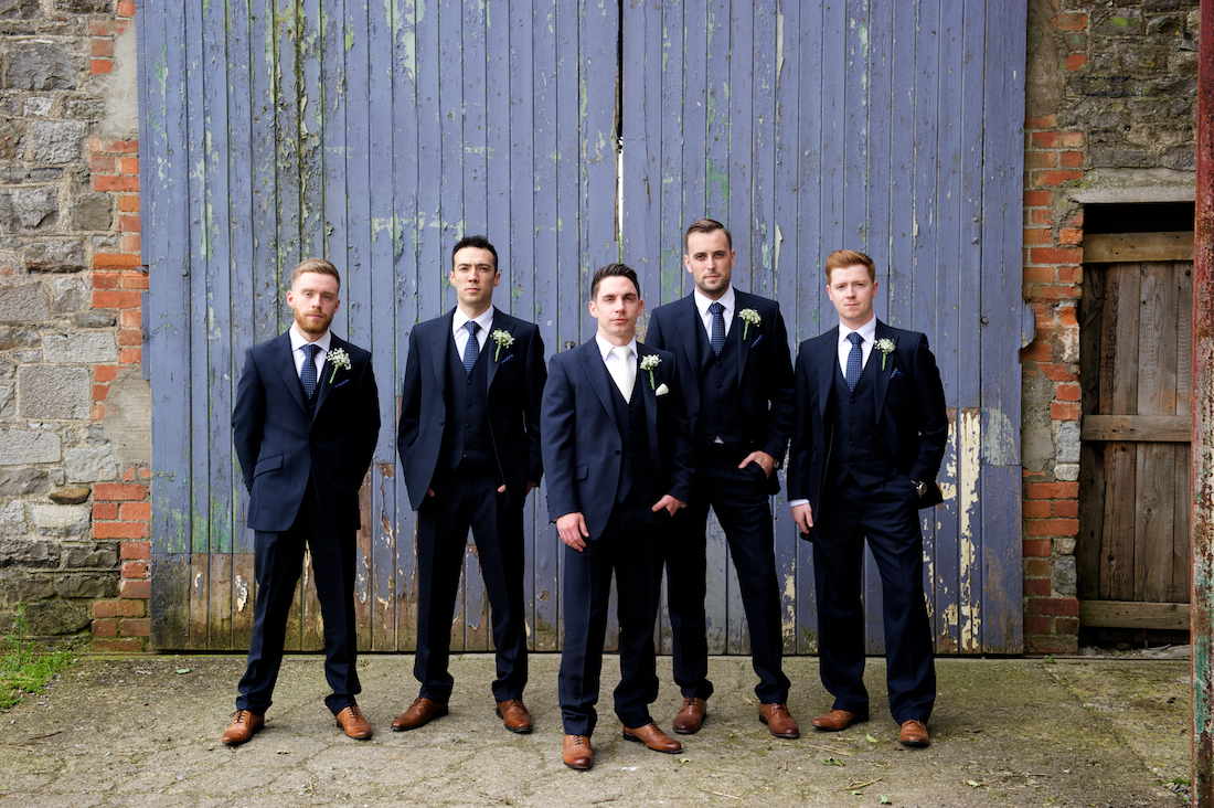 Millhouse Wedding Photography