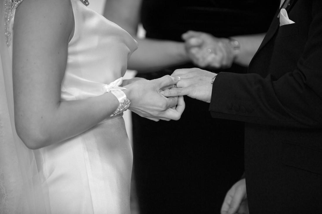 The Millhouse Slane Real Wedding