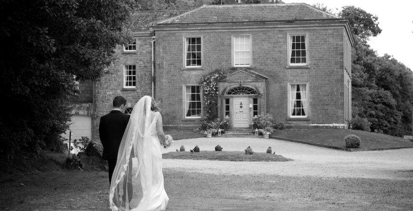 The Millhouse Slane Real Wedding
