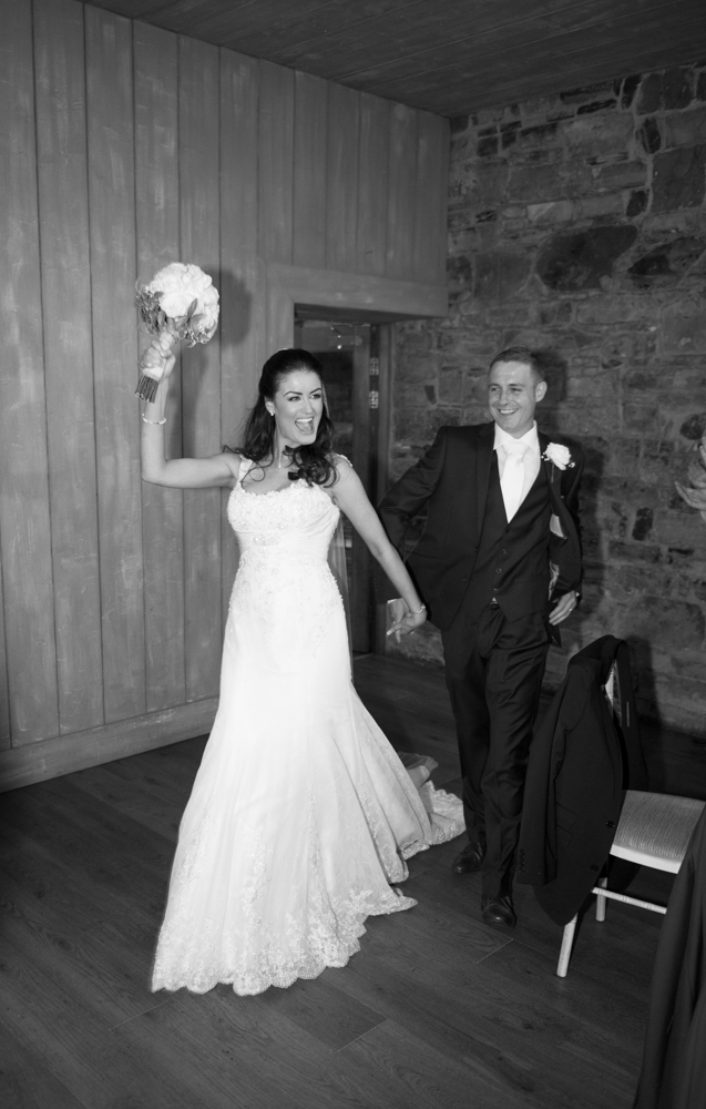 Ballymagarvey Village Wedding Photography By The Fennells