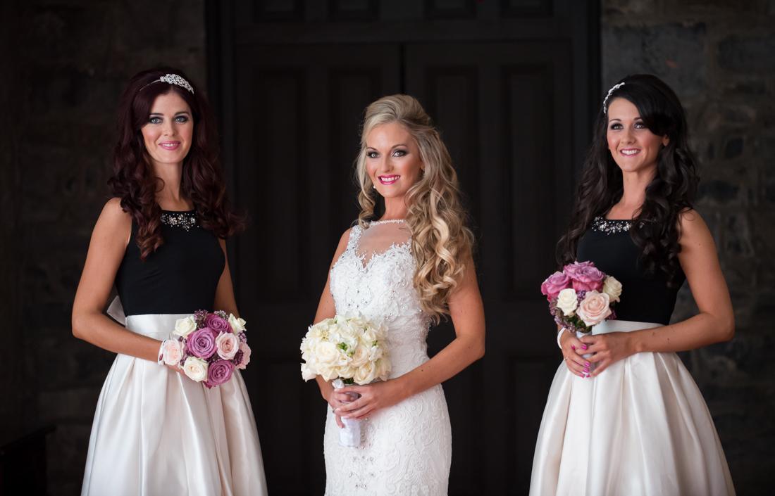 Dromoland Castle Wedding photos