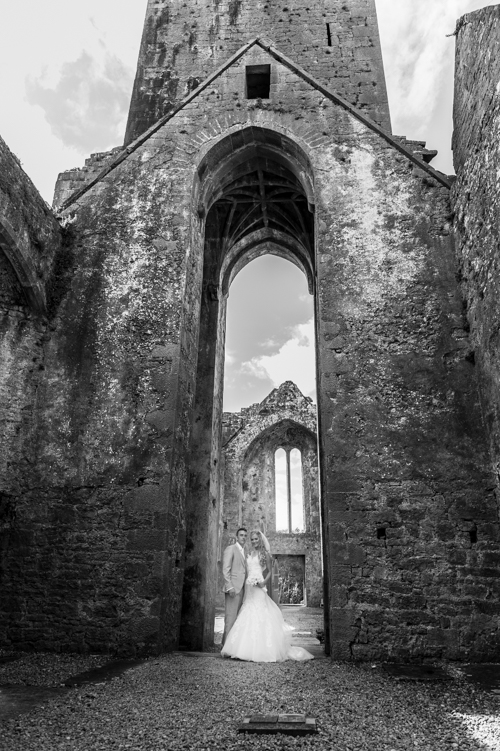 Dromoland Castle Wedding