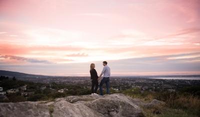 engagement-shoot-killiney-hill-the-fennells
