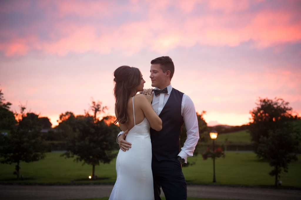 Clonabreany House Wedding By Top Wedding Photographers The Fennells