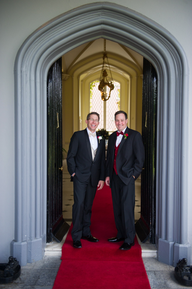 luttrellstown castle wedding photos by the fennells-groomsmen