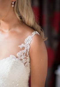 Ballymagarvey Village wedding photography-dublin wedding photographers dress