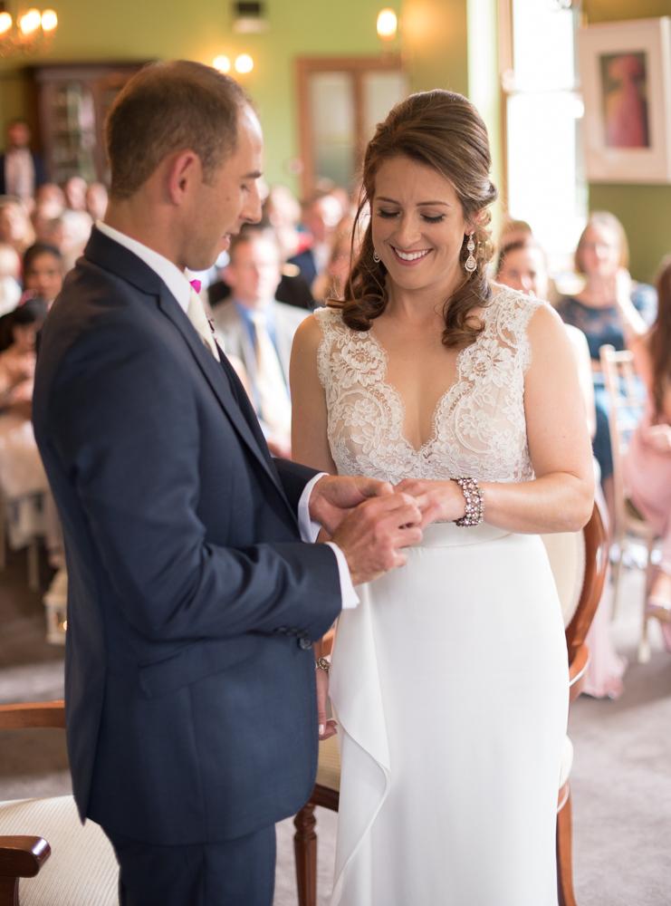 Tinakilly Wedding Photography-34