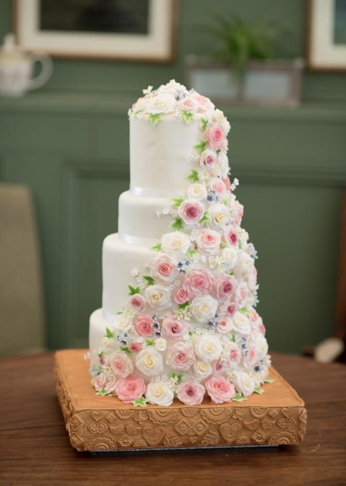 Tinakilly Wedding Photography-90