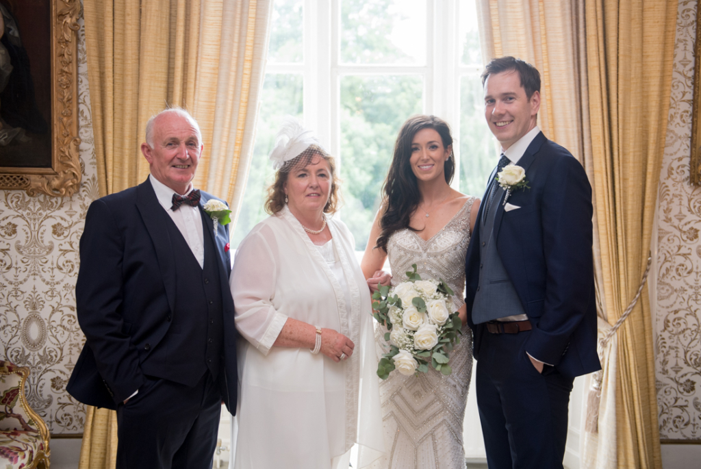 Cabra Castle Wedding Photos L&J-100