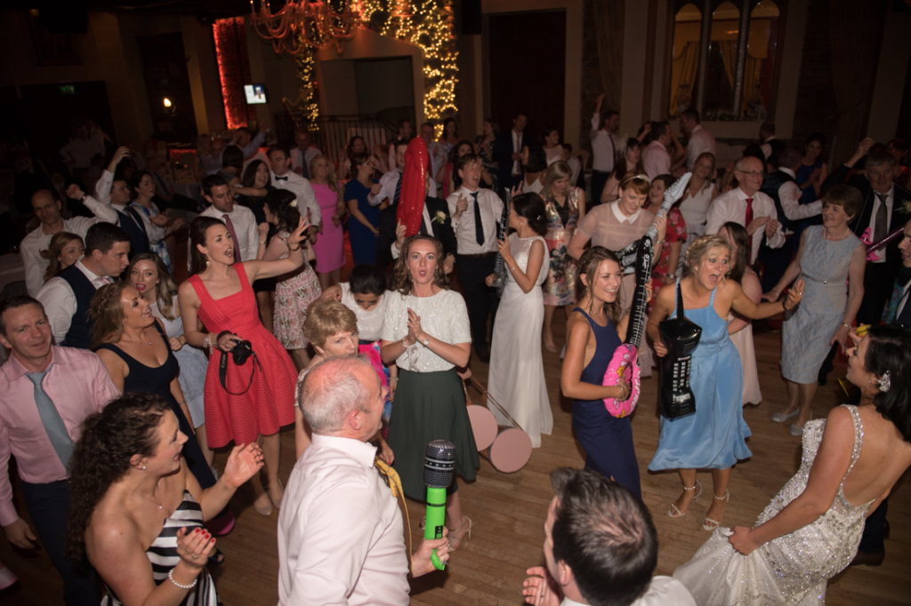 Cabra Castle Wedding Photos L&J-128