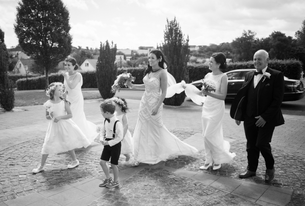 Cabra Castle Wedding Photos L&J-33