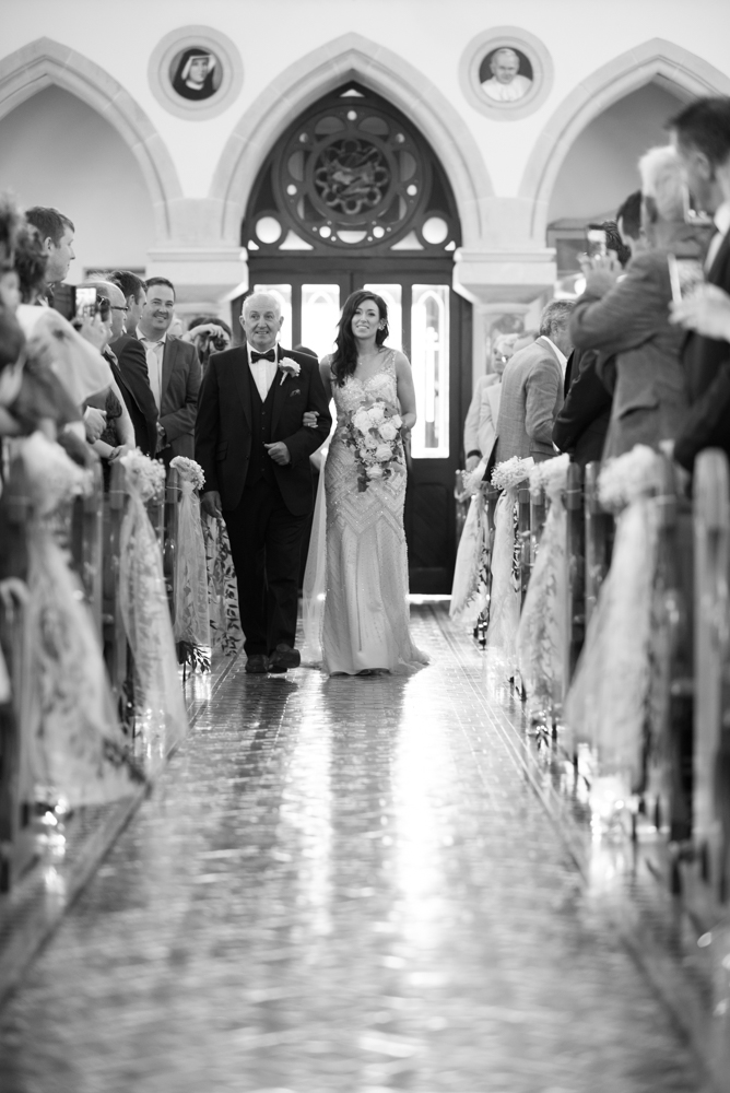 Cabra Castle Wedding Photos L&J-36