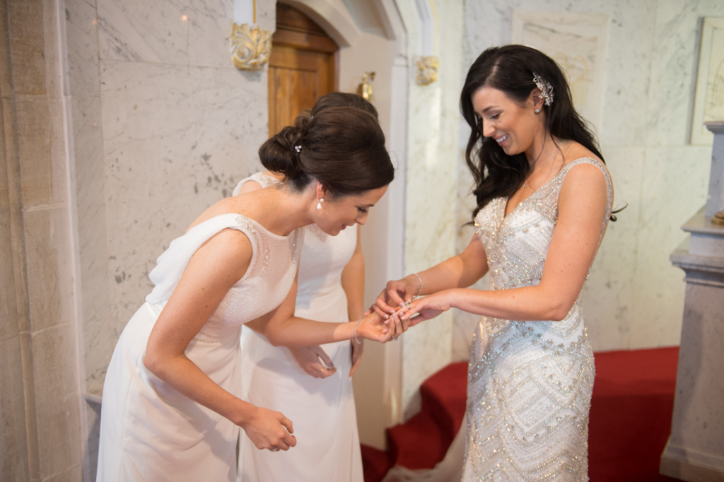 Cabra Castle Wedding Photos L&J-46