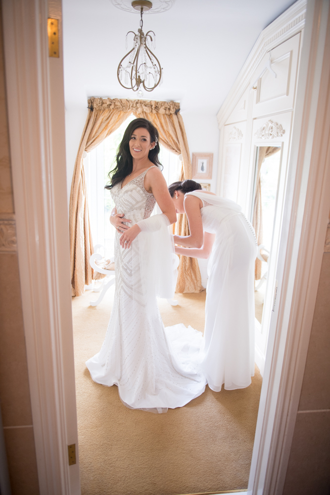 Cabra Castle Wedding Photos L&J-6