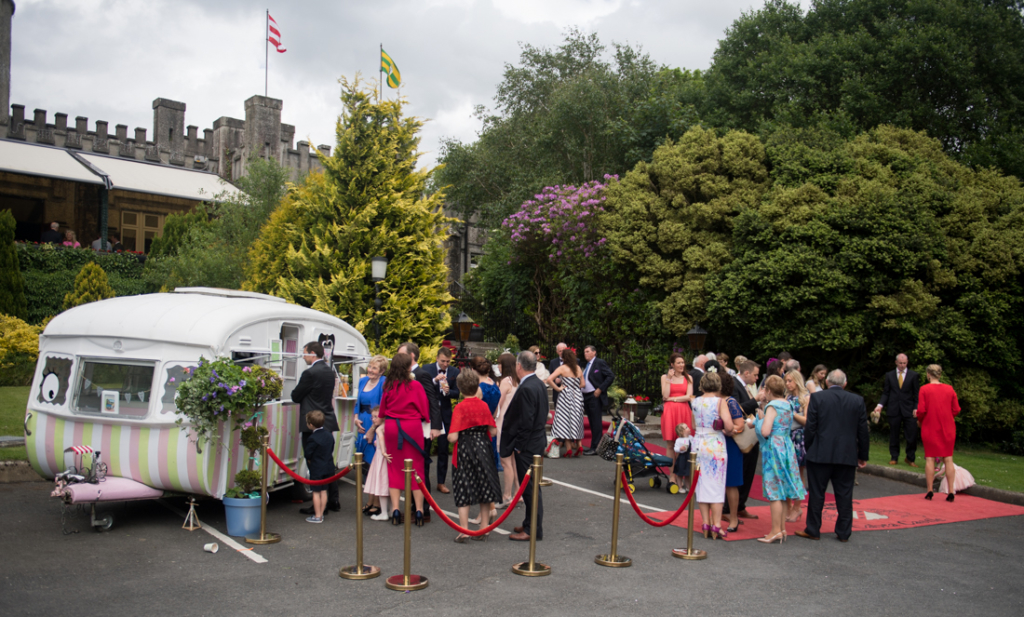 Cabra Castle Wedding Photos L&J-78