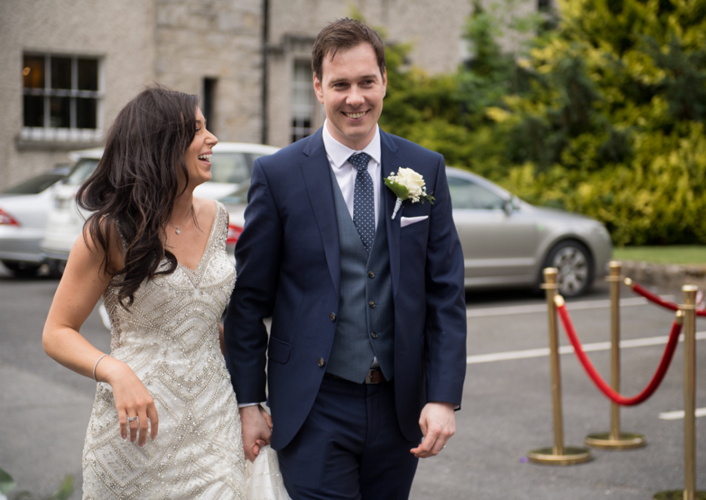 Cabra Castle Wedding Photos L&J-81