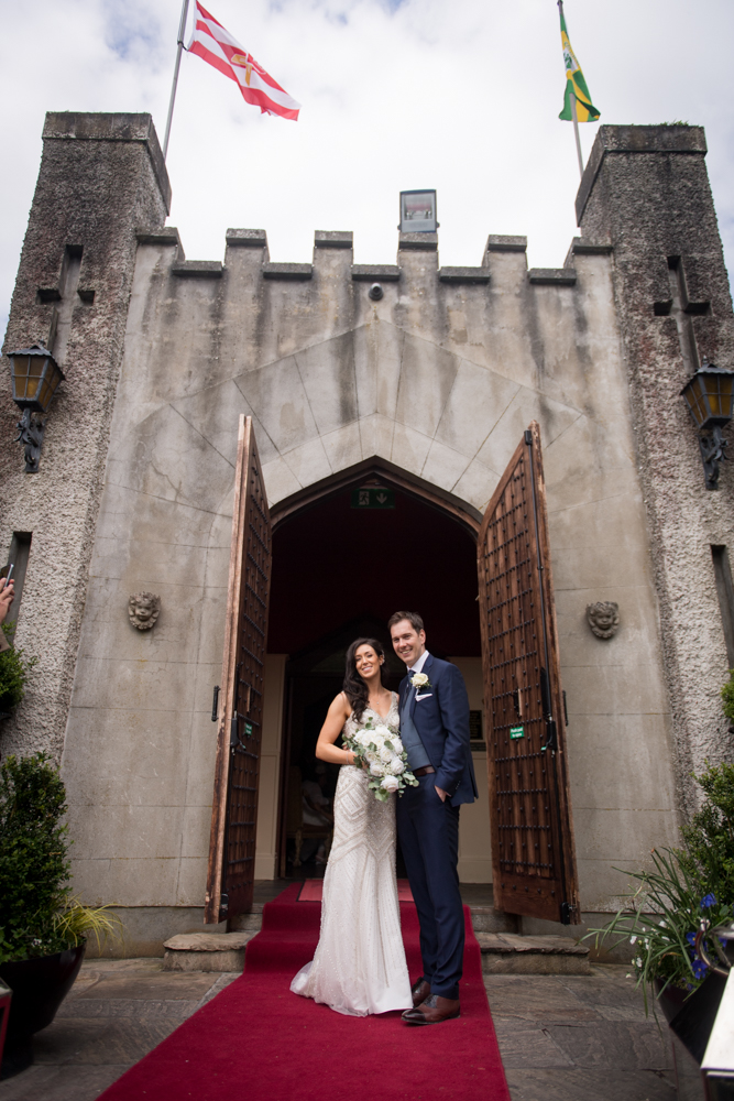 Cabra Castle Wedding Photos L&J-92