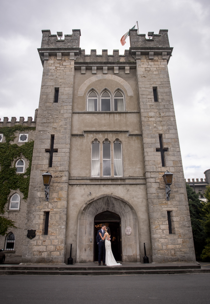 Cabra Castle Wedding Photos L&J-96