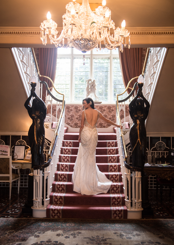 Cabra Castle Wedding Photos L&J-99