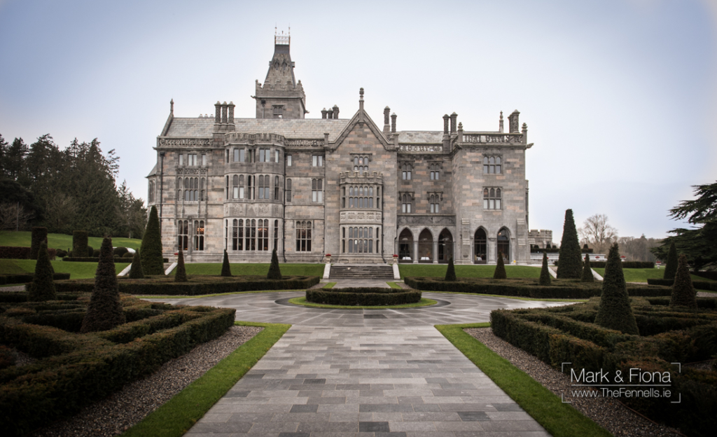 Adare Manor Wedding photographers1