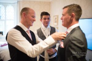 Adare Manor Wedding photographers19