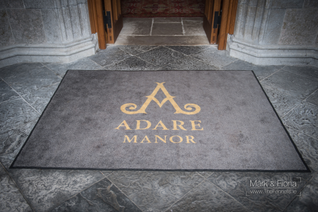 Adare Manor Wedding photographers3