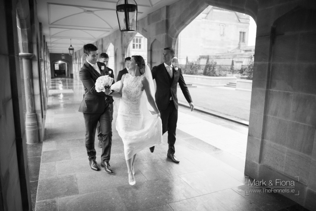Adare Manor Wedding photographers91