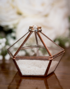 Ballymagarvey wedding-engagement ring
