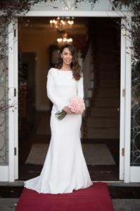 Ballymagarvey wedding-9-wedding-dress