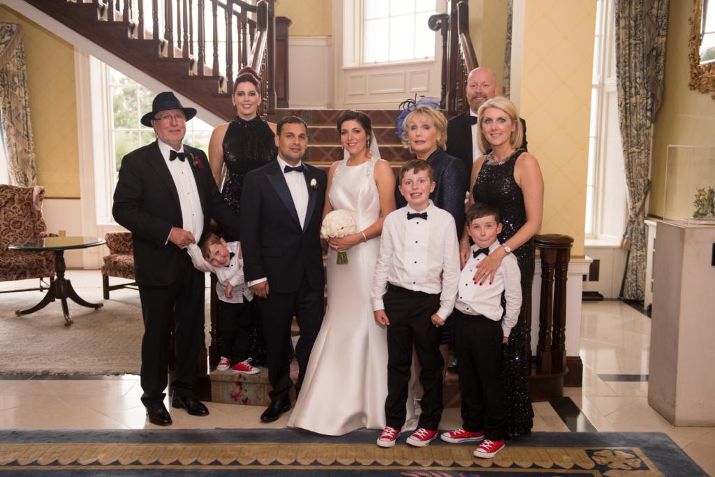 kclub wedding