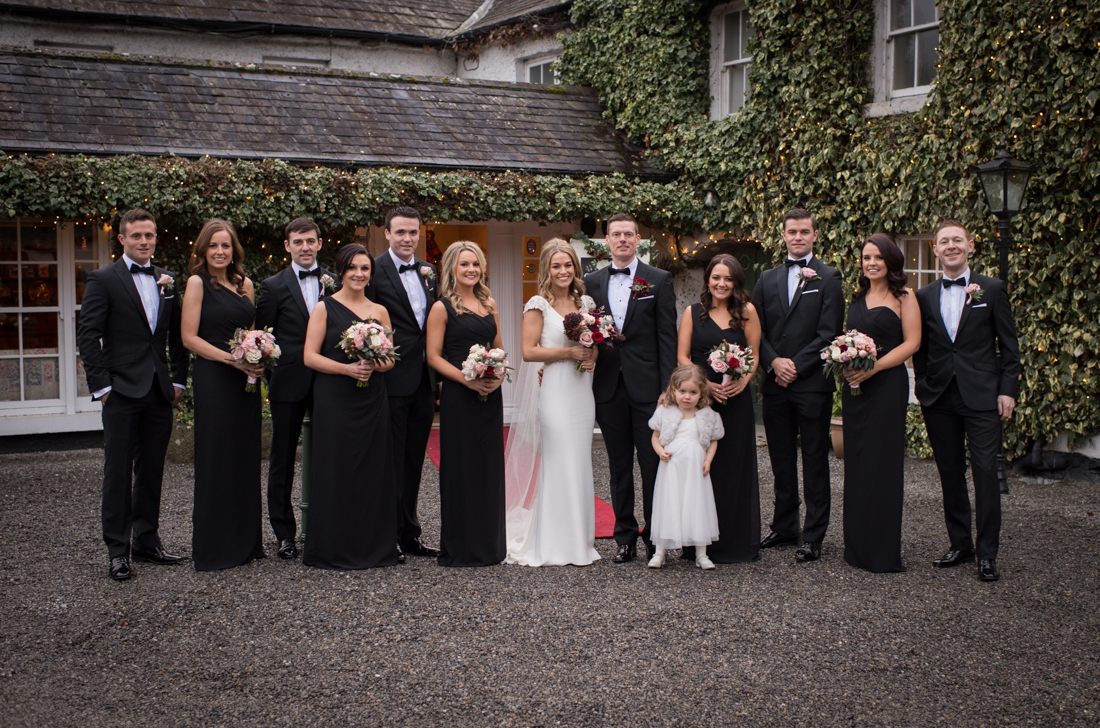 rathsallagh house wedding 91