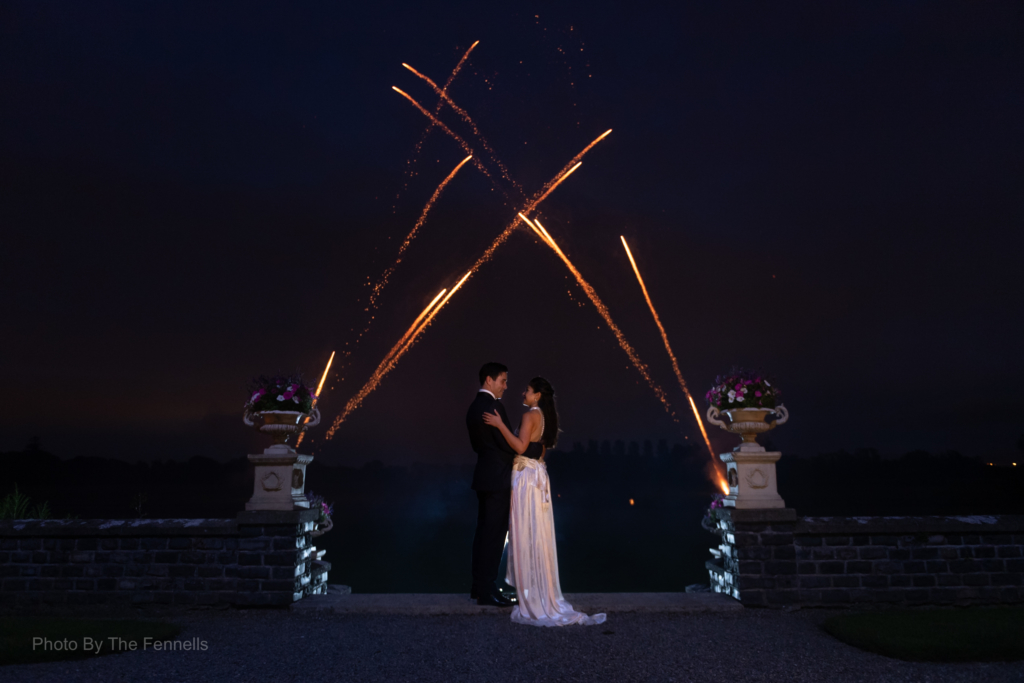 home and away photo by wedding photographers The Fennells