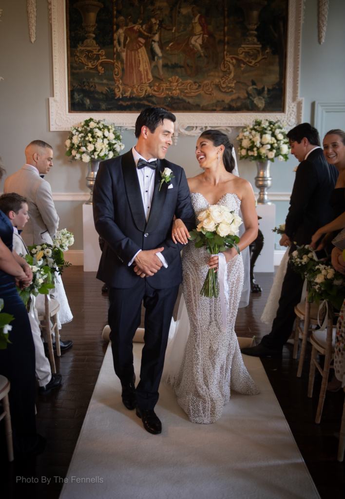 home and away stars Sarah Roberts and James Stewart just married