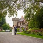 Ballymagarvey Village Wedding Photography By The Fennells