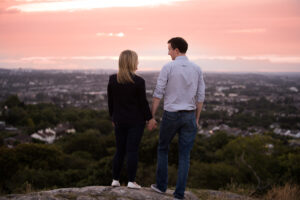 engagement-shoot-killiney-hill-the-fennells