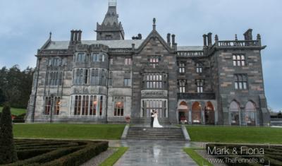adare manor wedding photographers