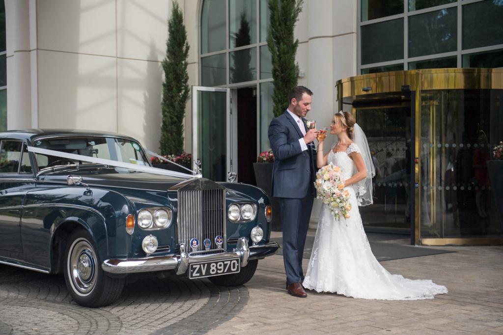 Powerscourt Wedding Photography-50