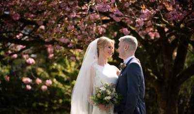 Tulfarris Hotel Wedding Photography