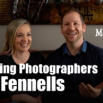 wedding photographers the fennells