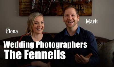 wedding photographers the fennells