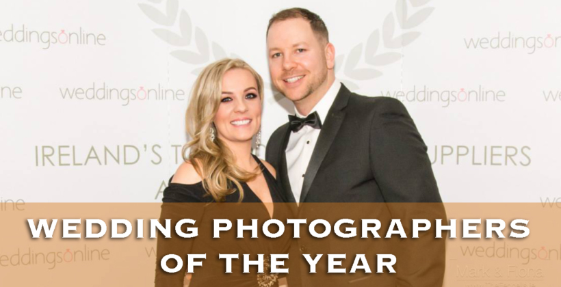 wedding Photographer Of The Year The Fennells