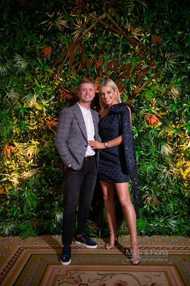 pippa o connor and brian ormond photo by The Fennells