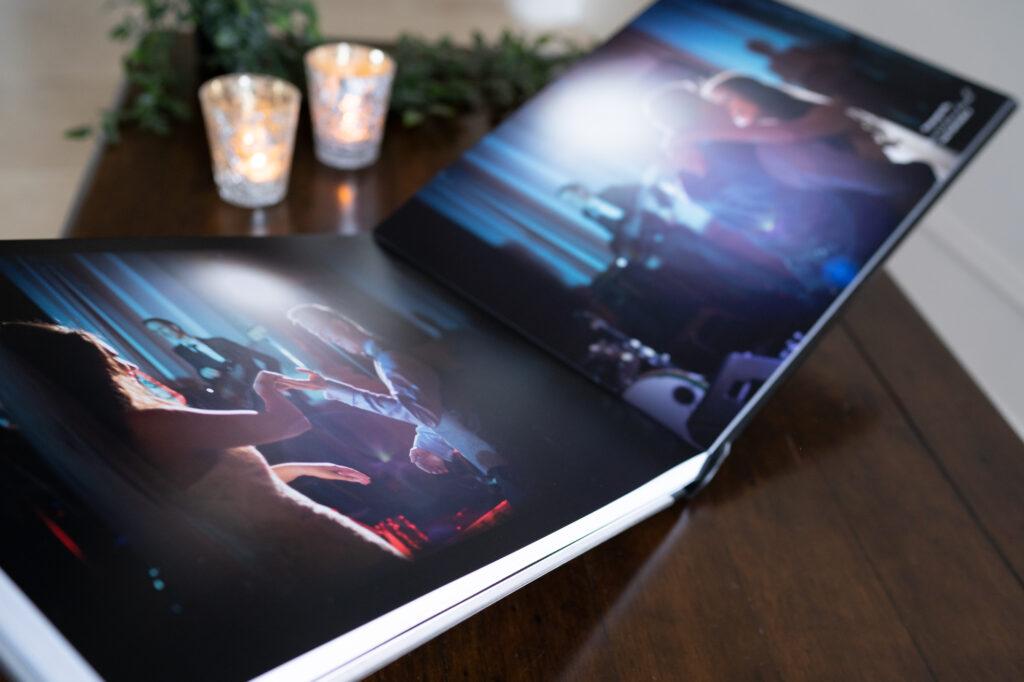 The Wedding Book - Storybook Wedding Album