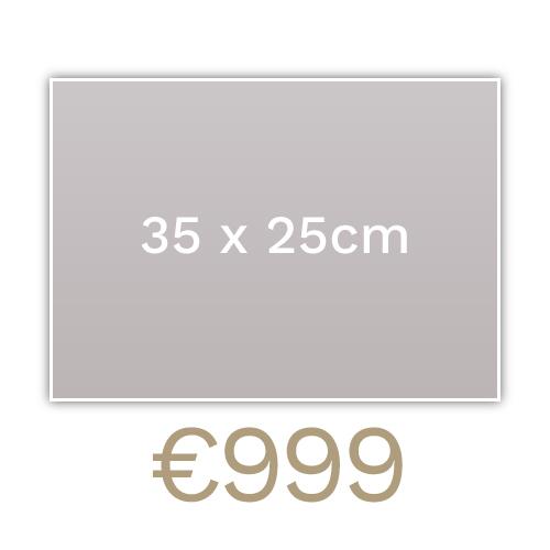 35 x 25cm